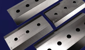OEM quality wood chipper blades