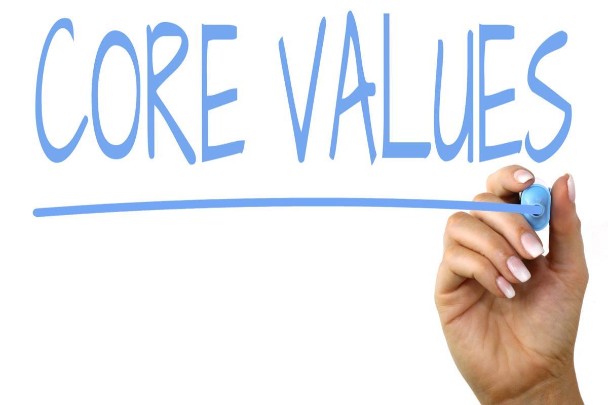 ACE Core Values